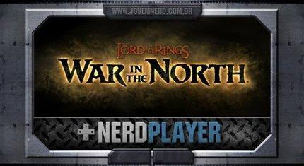 LOTR War in the North - De 4 não!
