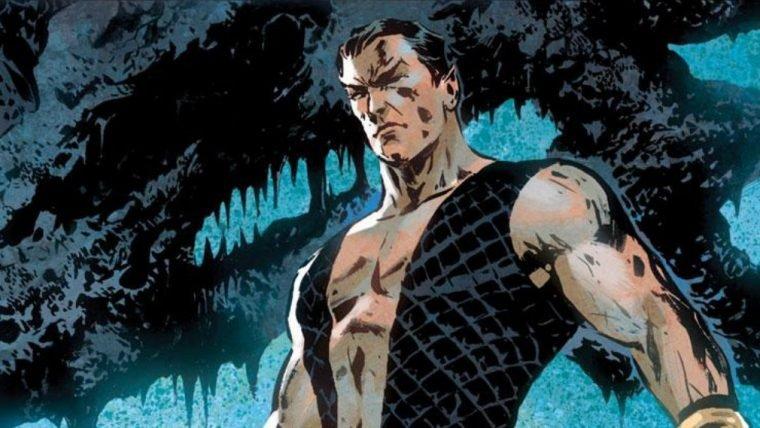 Joe Quesada indica que os direitos do Namor voltaram para a Marvel