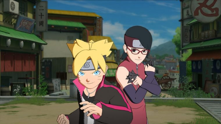 Vídeo de Naruto Shippuden: Ultimate Ninja Storm 4 mostra luta entre gerações