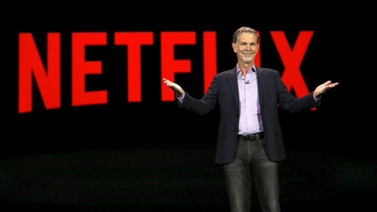 Netflix está considerando disponibilizar conteúdo offline