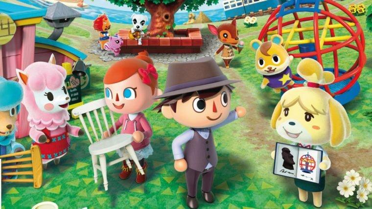 Próximos jogos mobile da Nintendo serão free-to-play