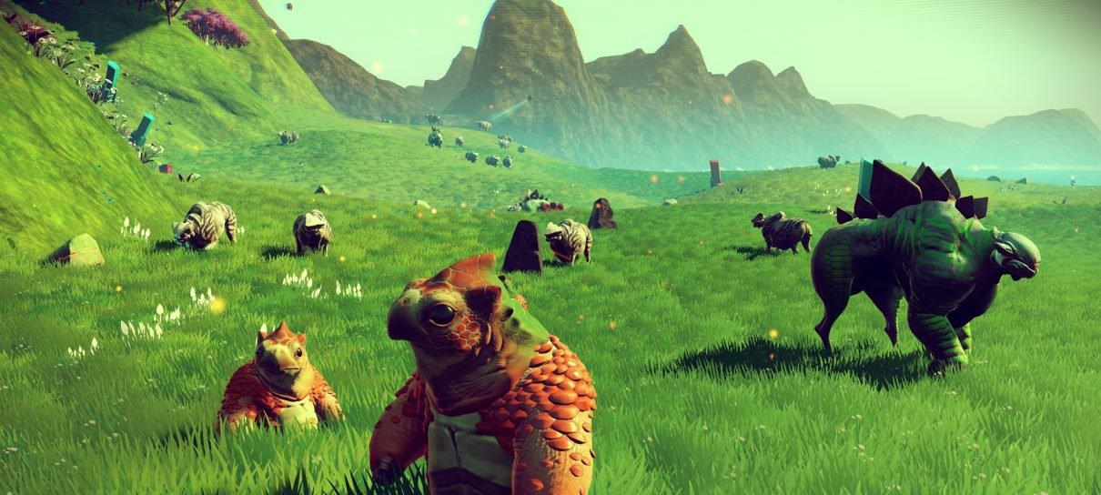 No Man's Sky pode chegar ao Xbox One em junho [Rumor]