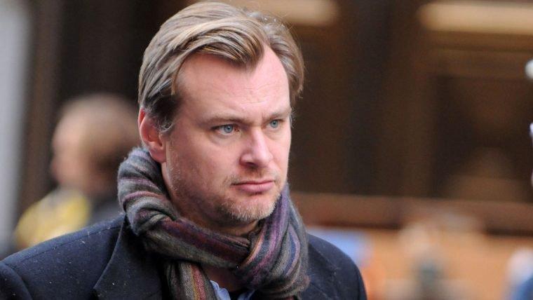 O próximo filme de Christopher Nolan será uma história da Segunda Guerra Mundial