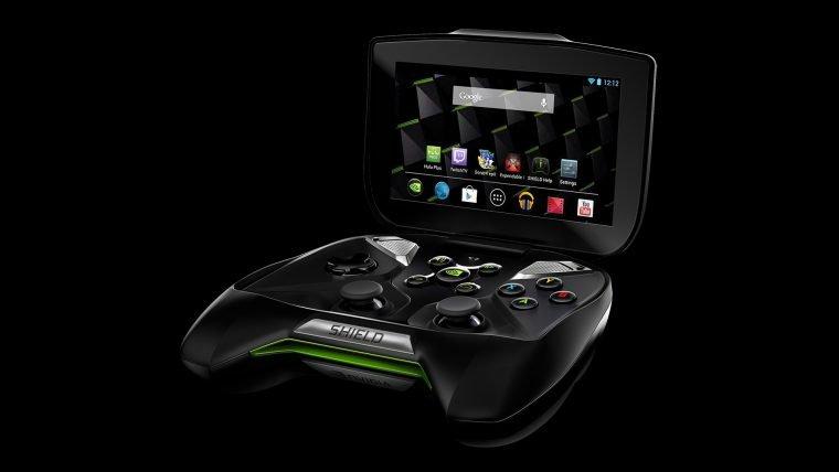 Nivida ordena recall do seu tablet de jogos Shield por problema na bateria