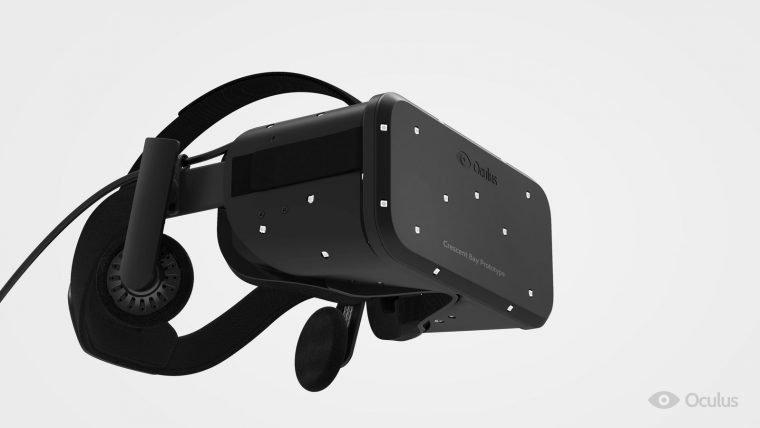 Oculus realizará conferência pré-E3 nesta quinta