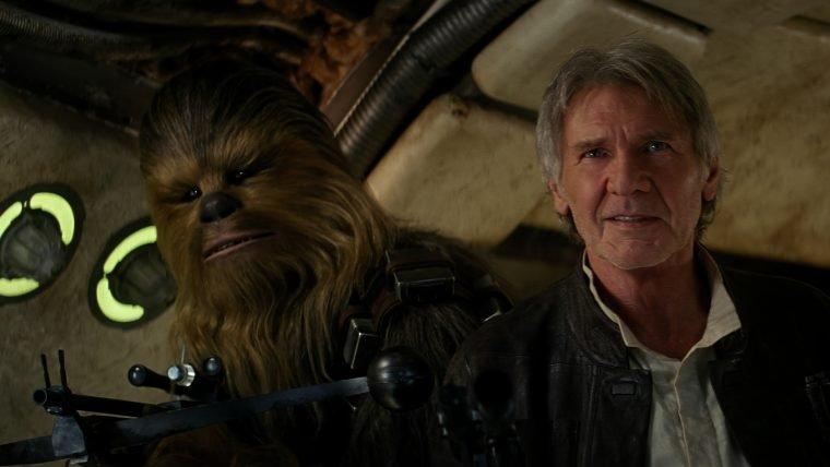 [SDCC] Chewbacca vai ganhar aventura solo em nova HQ