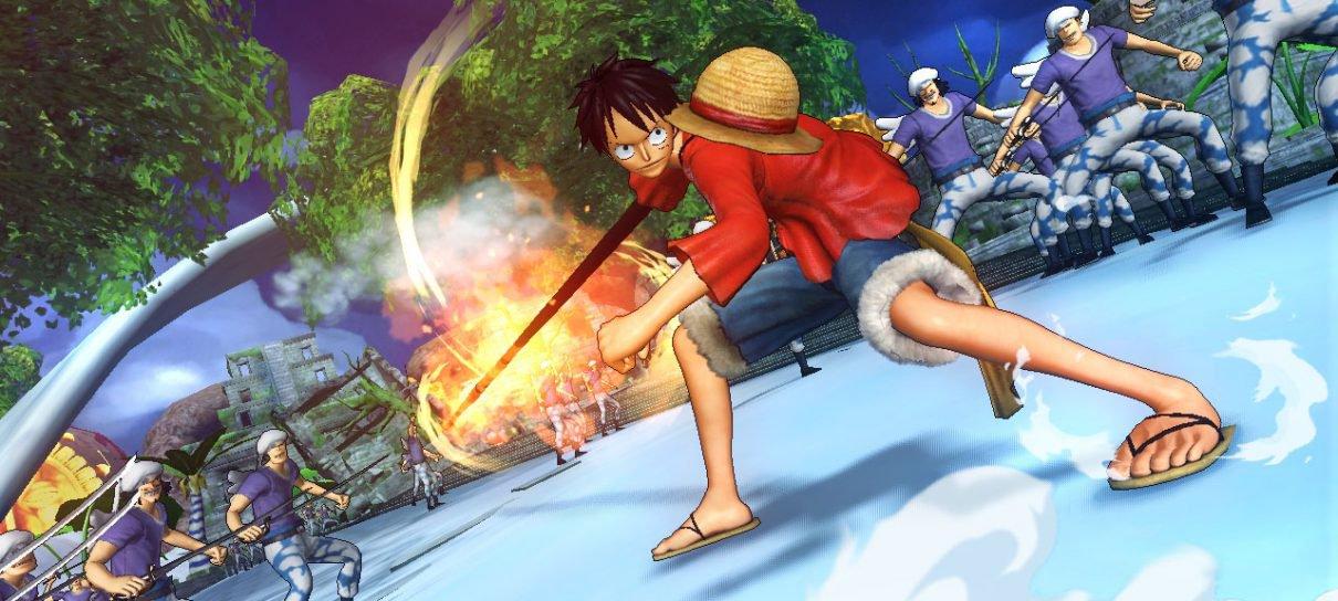 Promoção Flash da PSN traz ofertas de animação