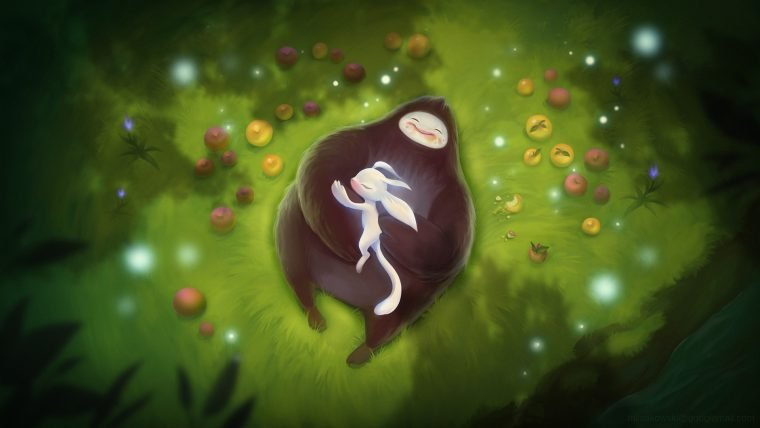 [Gamescom] Ori and the Blind Forest vai receber Edição Definitiva