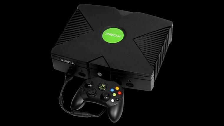 Retrocompatibilidade com o primeiro Xbox é