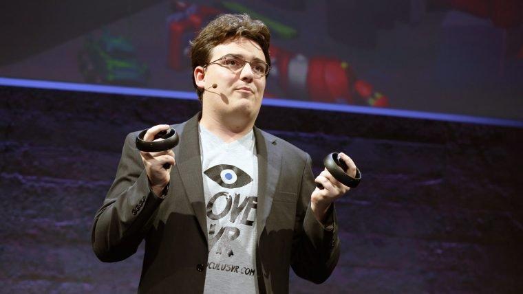 Oculus Rift vai funcionar com Mac
