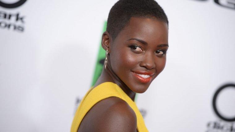 Pantera Negra | Lupita Nyong'o pode entrar para o elenco do filme