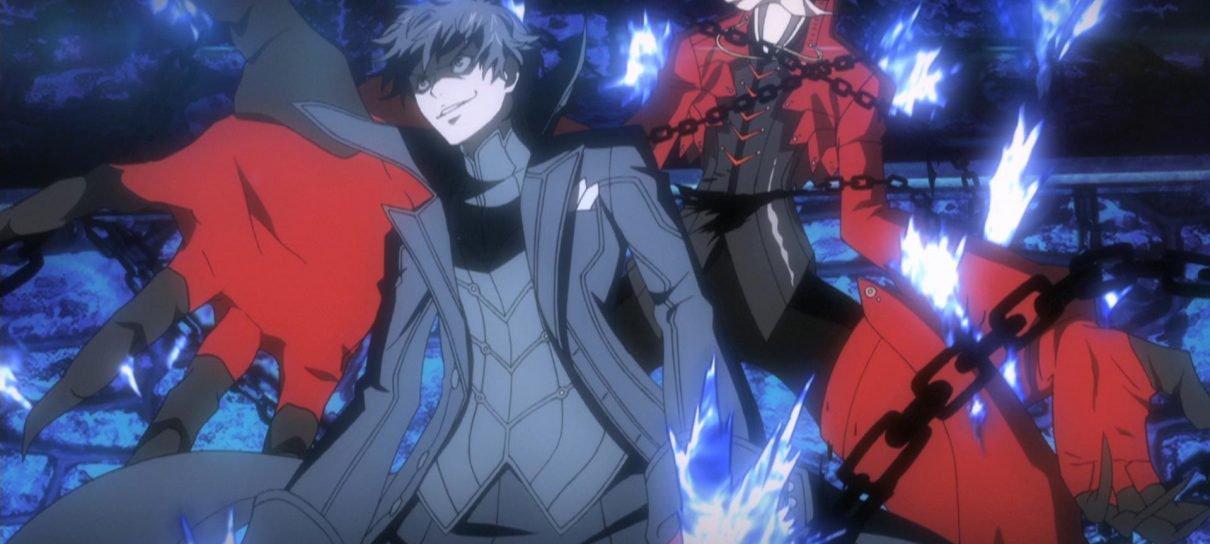 Atlus fará apresentação de Persona 5 durante a Tokyo Game Show