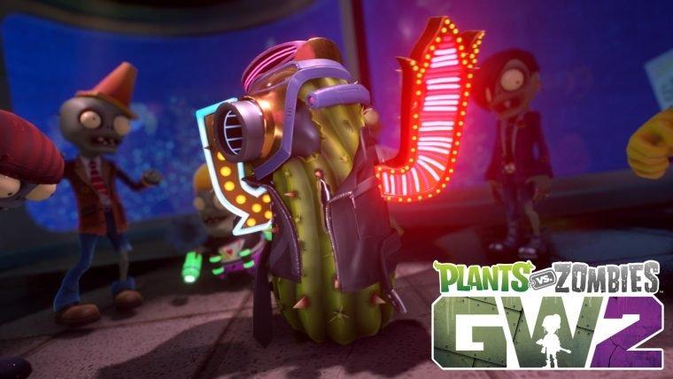 Plants vs. Zombies: Garden Warfare 2 receberá DLC gratuito nesta terça (8)