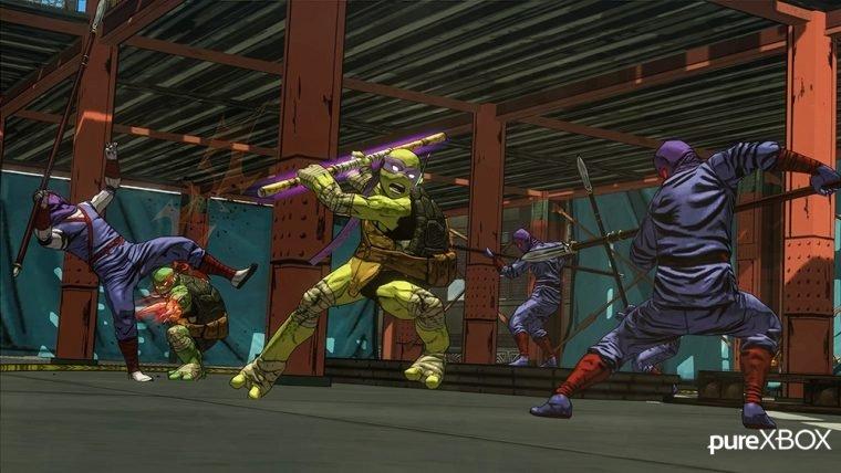 Teenage Mutant Ninja Turtles: Mutants in Manhattan ganha data de lançamento