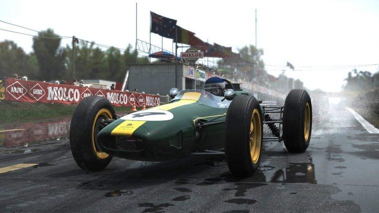 Project CARS recebe novo DLC hoje