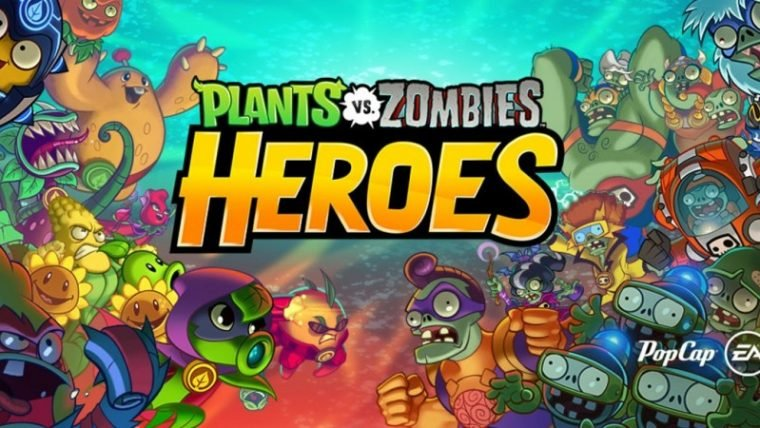 Novo Plants vs. Zombies é anunciado para mobile