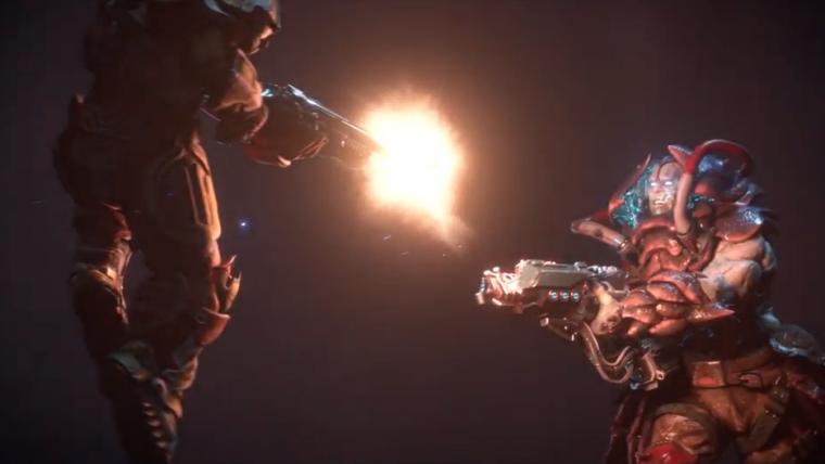 E3 2016 | Bethesda anuncia Quake Champions