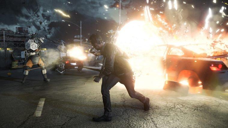 Quantum Break não estará na E3 2015