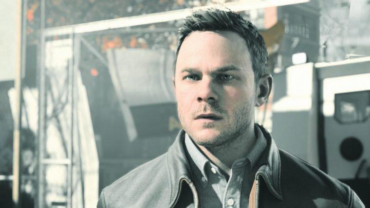 Novo gameplay de Quantum Break vai ser demonstrado no Game Awards