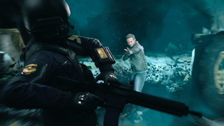 Remedy comenta sobre a decisão de trazer Quantum Break para o PC