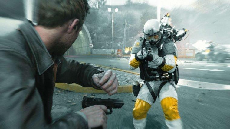 Microsoft defende lançamento de Quantum Break no PC, confirma que jogo não vai sair no Steam