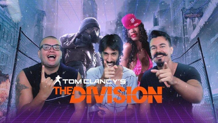The Division: uma Nova York do barulho!