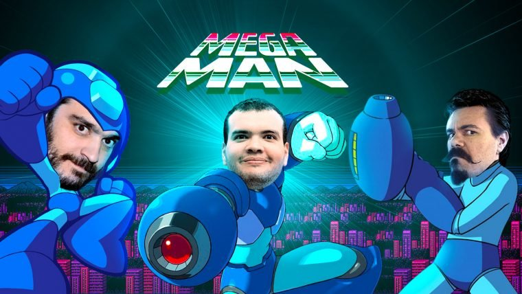 Injusto!!! - Mega Man (Parte 2)
