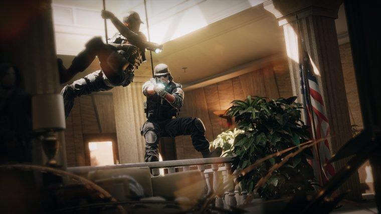 Ubisoft anuncia campeonatos latino-americanos de Rainbow Six Siege