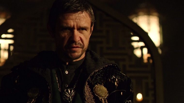 R'as Al Ghul retornará em Legends of Tomorrow