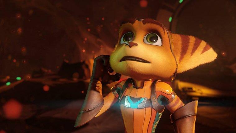 Insomniac divulga novo vídeo gameplay de Ratchet and Clank