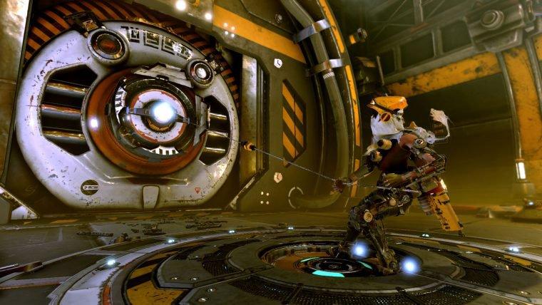 E3 2016 | ReCore chega em setembro ao Xbox One e PC