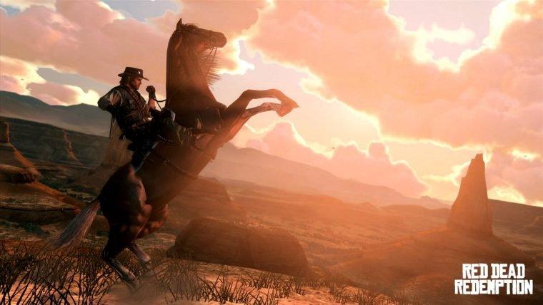 Por que Red Dead Redemption não está na retrocompatibilidade do Xbox One (por enquanto)