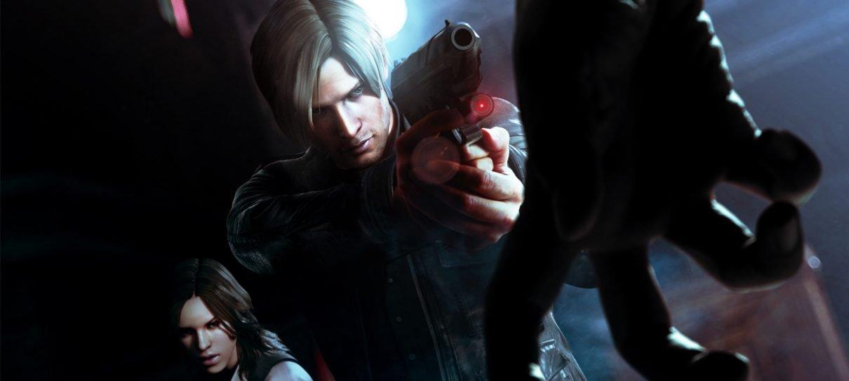 Capcom planeja lançar três