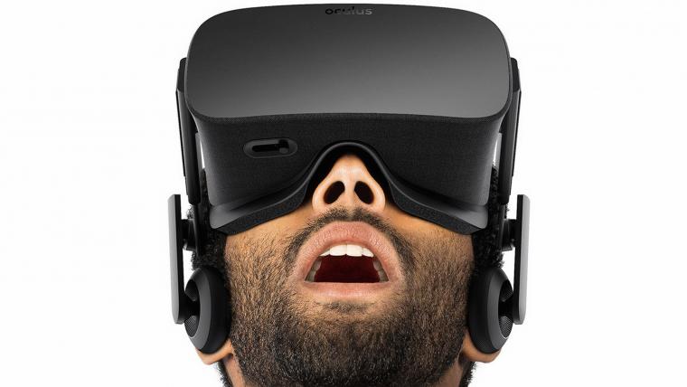 Fundador da Oculus explica por que o Rift vai custar mais de US$ 350