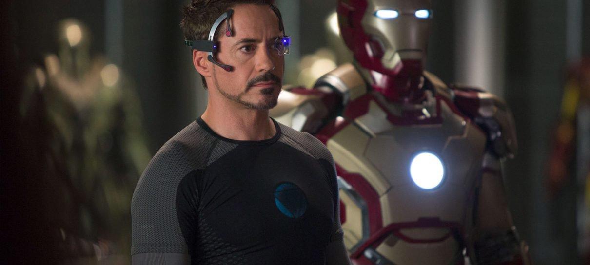 Robert Downey Jr. entra para o elenco de Spider-Man: Homecoming