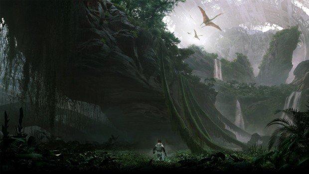 [E3] Crytek anuncia Robinson: The Journey para realidade virtual