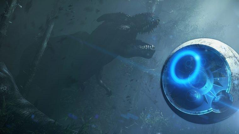 Crytek anuncia Robinson: The Journey, um jogo de dinossauros para VR