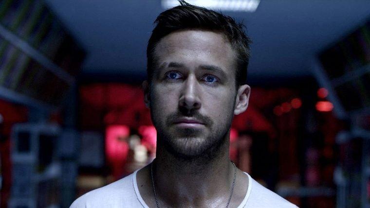 Ryan Gosling confirma participação em Blade Runner 2