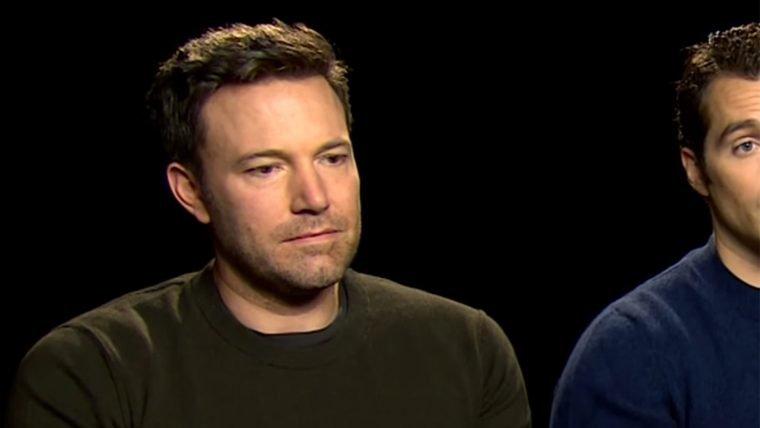 Sad Ben Affleck é usado para promover Dark Souls 3 em vídeo