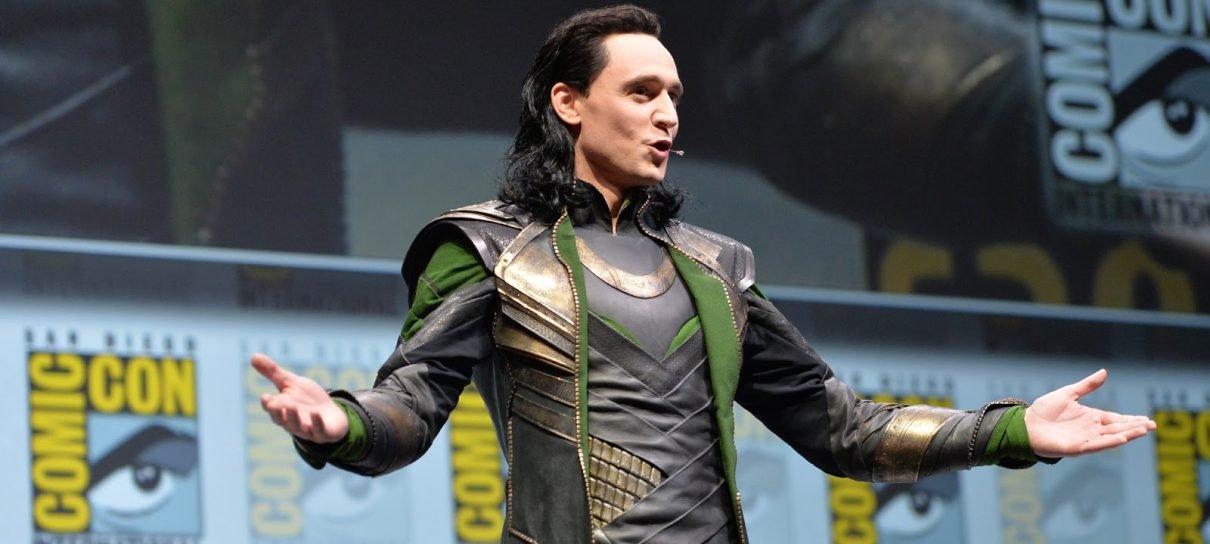 San Diego Comic-Con vai transmitir os painéis do Hall H a partir deste ano