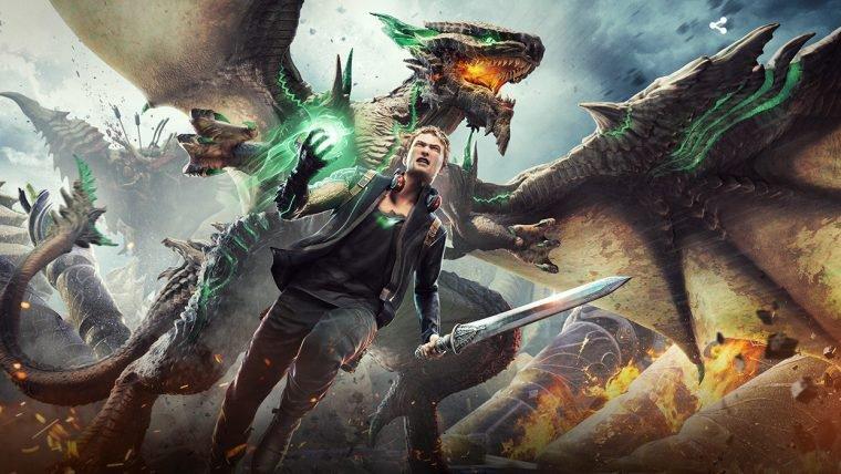 [Gamescom] Scalebound é a melhor razão para comprar um Xbox One