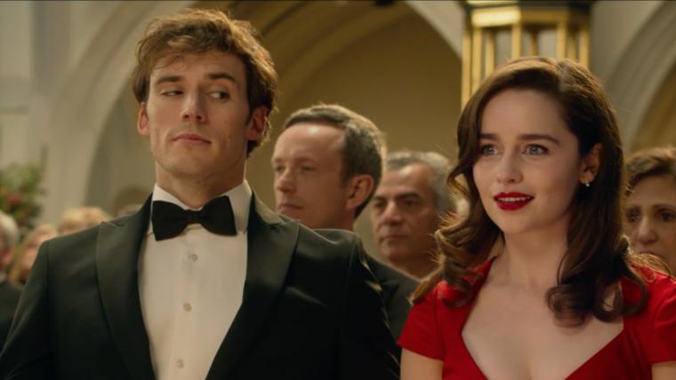 Emilia Clarke muda de vida no trailer de Como Eu Era Antes de Você