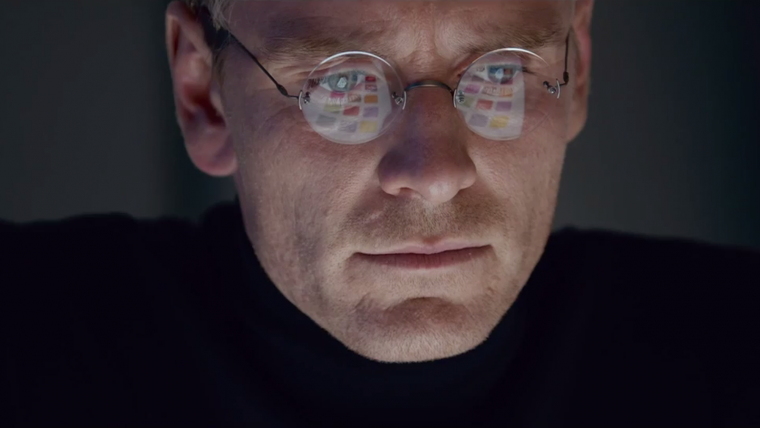 Assistimos a Steve Jobs