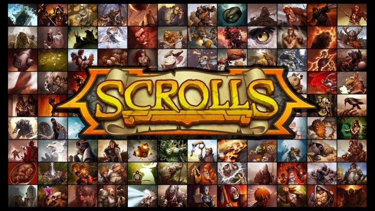 Mojang encerra suporte para seu jogo de cartas Scrolls