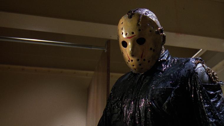 Remake de Sexta-Feira 13 vai contar a origem de Jason