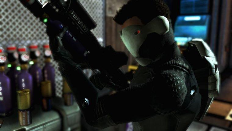 Remaster de Shadow Complex é confirmado, versão para PC é gratuita até o fim do ano