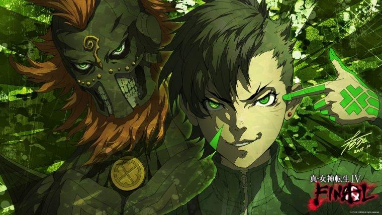 Shin Megami Tensei IV: Apocalypse ganha trailer de história
