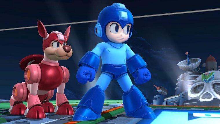 [E3] Nintendo anuncia novas fases e Miis para Super Smash Bros.
