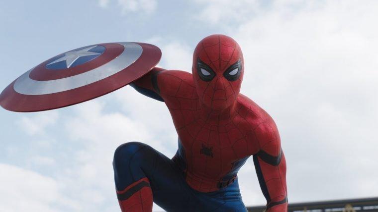 Homem-Aranha | Sony registra possível título para o novo filme