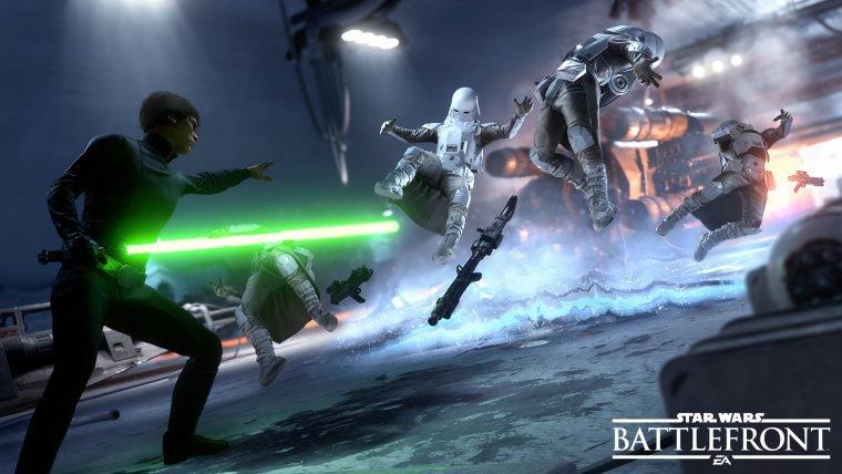 [E3] Vídeo resumo da conferência da EA